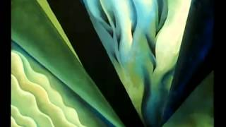 Georgia O'Keeffe:  A Life in Art