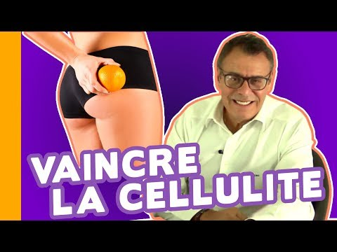 👩🤔La Cellulite :