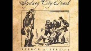 Sydney City Trash - Just The Country Coming Out In Me