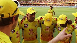 IPL 2018: Zaheer Khan rates the captains' performance so far