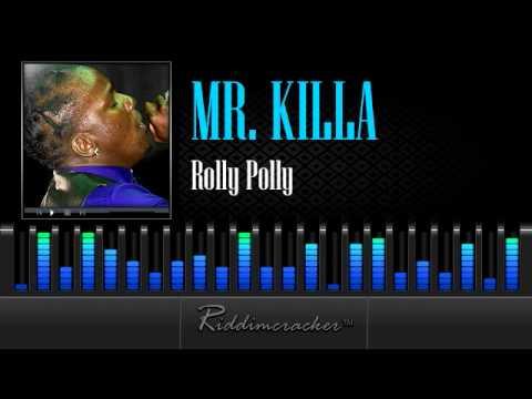Mr Killa - Rolly Polly [Soca 2013]