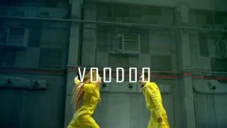 Влад Курасов VOODOO (tieser)