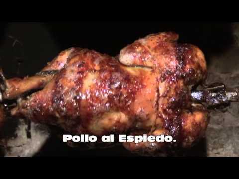 Churrasqueria en Caaguazú Paraguay Restaurante Polleria La Revancha Comidas Típicas.