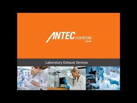 Engineering Webinar: Laboratory Exhaust Equipment