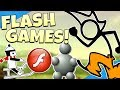 THE BEST OLD FLASH GAMES! - Diamondbolt