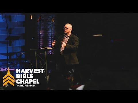 Anxiety: God Help My Unbelief