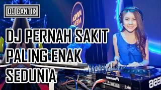DJ AZMI - PERNAH BREAKBEAT REMIX 2018