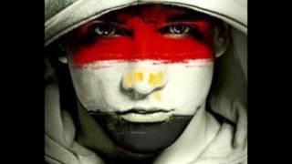 I am Egyptian