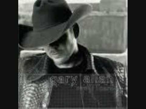 Gary Allan Don't Look Away.wmv