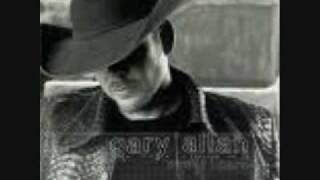 Watch Gary Allan Dont Look Away video