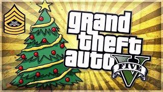 CHRISTMAS NOOBS | Grand Theft Auto V PC Livestream (1080p 60fps)
