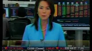 Asian Market Check - Bloomberg