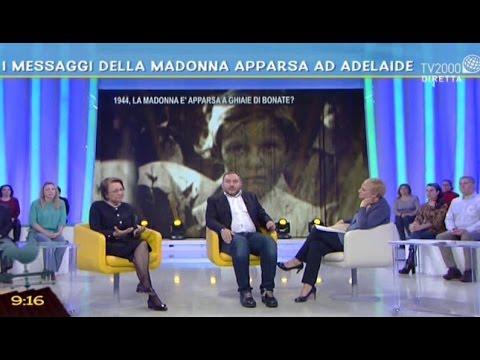 Le apparizioni della Madonna a Ghiaie di Bonate