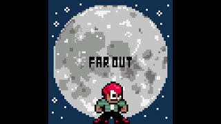 Darren Ashley - Far Out