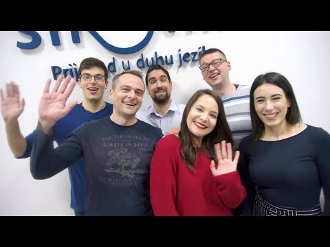SINONIM Translations Promo