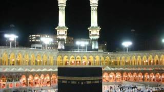 Dua Al Qunut- Sheikh Abdul Rahman Al Sudais Mecca