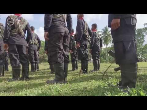 HELL MARCH - Socialist Guerrilla Army 2017