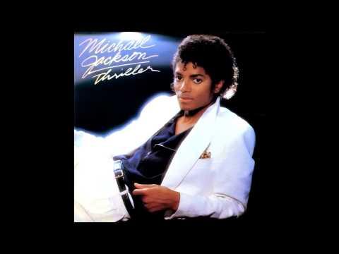 Michael Jackson - Beat It (Remastered)