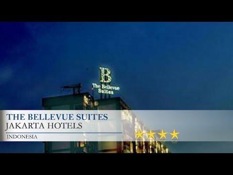 The Bellevue Suites - Jakarta Hotels, Indonesia