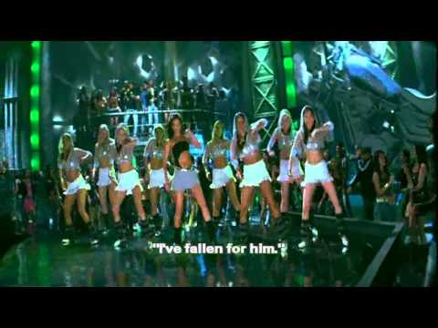 Crazy Kiya Re Eng Sub Full  Song HD With Lyrics  Dhoom 2