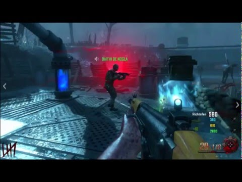 Vanoss- Derp Yell ( Funny Sound Effects ) Origins Zombies Fun