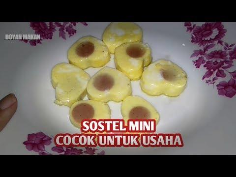 jajanan-anak-sekolah-sosis-telur-mini---sostel-||-doyan-makan-channel