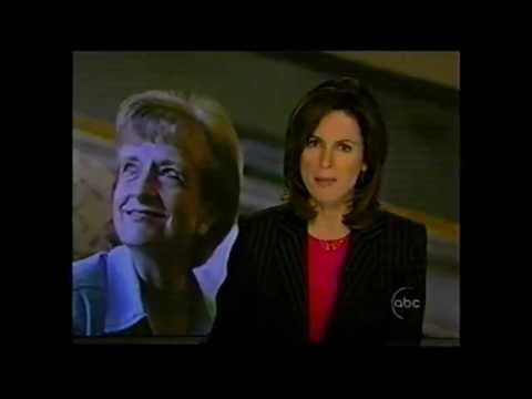 ABC News broadcast, October 12th 2005 (a time capsule of life in the Fall of 2005)