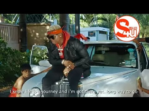 wimbo-mpya-wa-harmonize---never-give-up-(official-video-review-ni-balla)