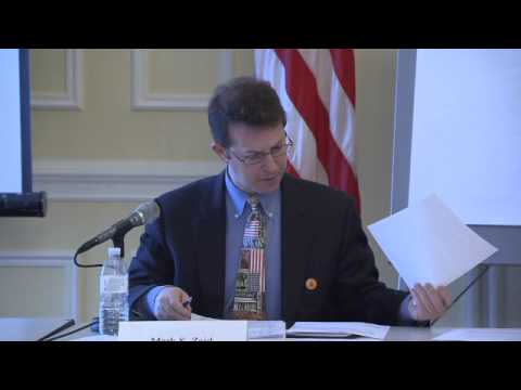 Freedom of Information Act (FOIA) Advisory Committee Meeting - January 27, 2015 - Part 2 of 2