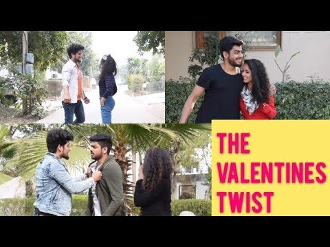 THE VALENTINES TWIST | AWANISH SINGH | Mp3