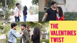 THE VALENTINES TWIST | AWANISH SINGH |