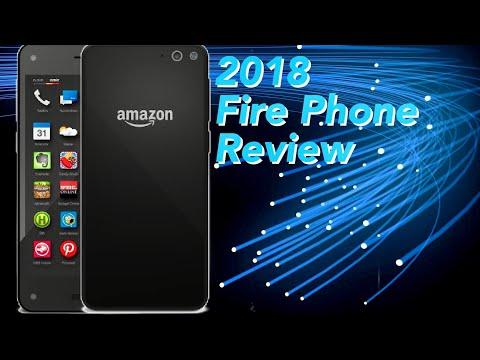 AMAZON Fire Phone REVIEW - Schnäppchen oder ein NO GO ?? 2018
