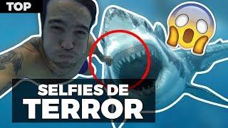 Selfies Mortales #TopUnocero