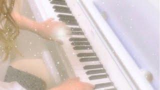 FlowBack「落ち葉」ピアノ耳コピ