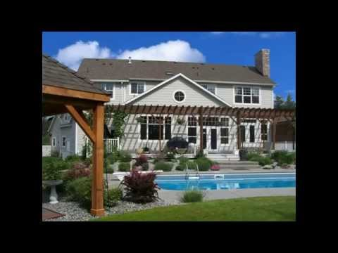 4702 Stewart Road  Kelowna ~Classic Country House For Sale: