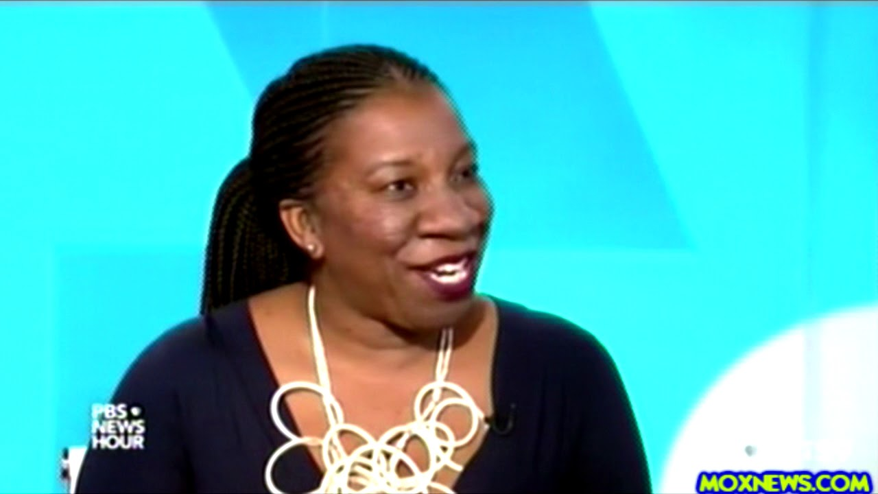 "Meet Tarana Burke The Founder Of The ""ME TOO"" Movement ..."