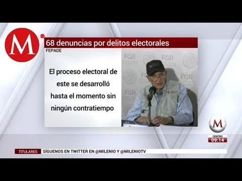 FISCALIA MEXICANA FEPADE CITA A MIGUEL PIOJO HERRERAиз YouTube · Длительность: 2 мин53 с