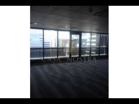 High floor fitted space in luxury Business centre