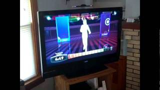 Zumba Fitness (Wii) Review!