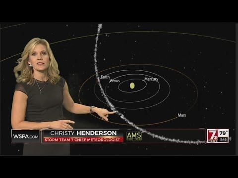 Perseid meteor shower: Your best chance to see it tonight