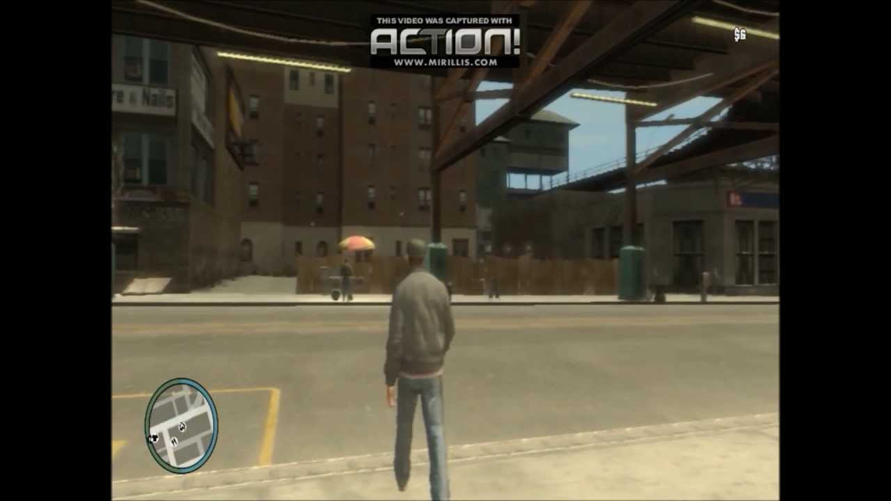 Gta Iv How To Fix Missing Textures