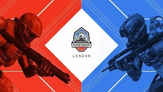 HCS London 2018 - Championship Sunday