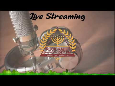 ROCK RADIO MOJOKERTO Live Stream