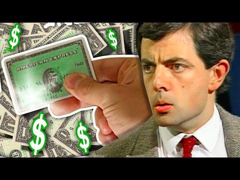 BLACK Friday Bean | Mr Bean Full Episodes | Mr Bean Official