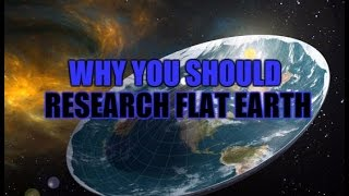 Baixar Why You Should Research Flat Earth