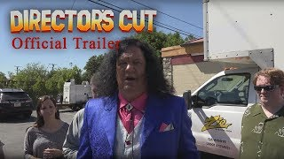 DIRECTOR'S CUT Official Trailer