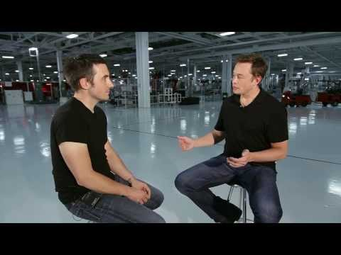 The First Principles Method Explained by Elon Musk