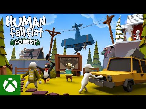 Human: Fall Flat получает новый уровень и общий мультиплеер
