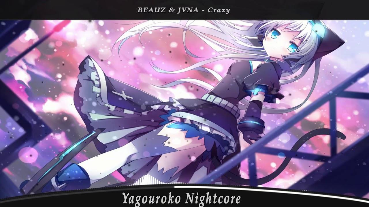 Steam Community Video Nightcore Beauz Jvna Crazy
