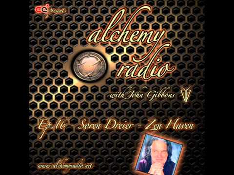 Alchemy Radio 016 - Soren Dreier - Zen Haven & ESP